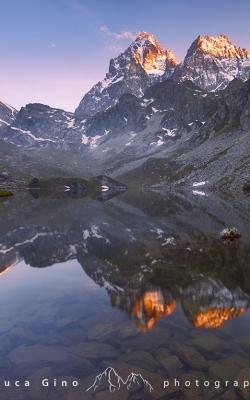 Lago Fiorenza