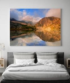 Lago Bianco del Monte Avic