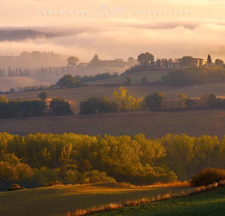 Alba Toscana