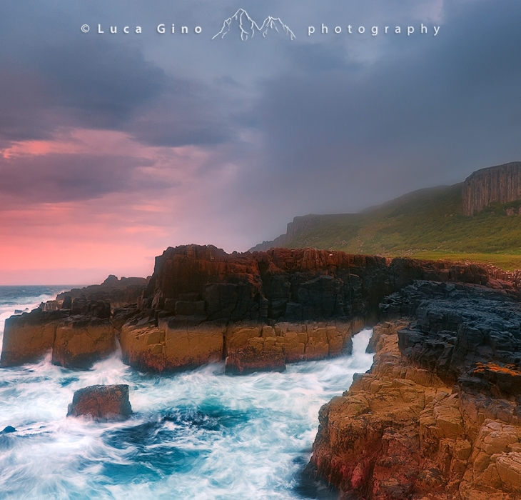 The Sea of the Hebrides