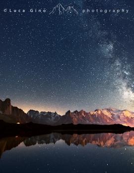 Milky Visions II