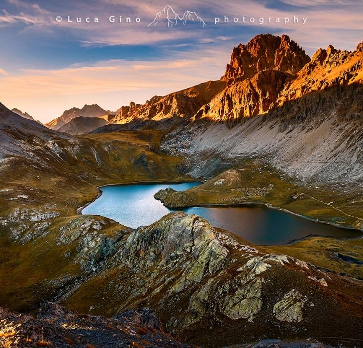Lago Superiore di Roburent