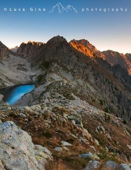 Lago inferiore di Fremamorta
