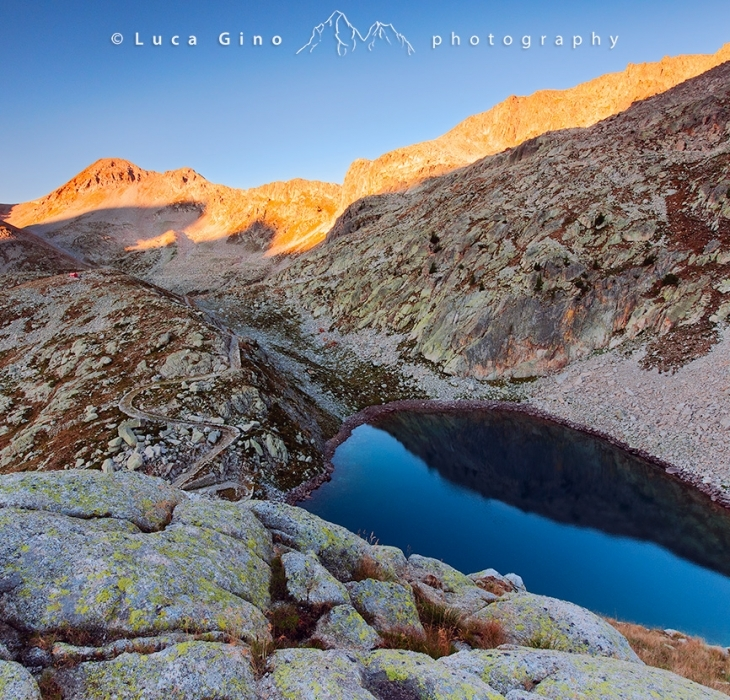 Lago Mediano di Fremamorta