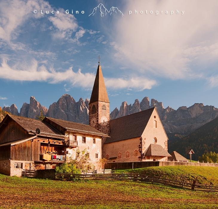 Santa Maddalena Alta