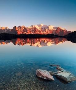 Laghi alpini