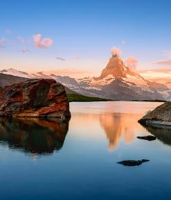 Paesaggi Montani