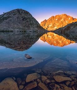 Parco Naturale delle Alpi Marittime